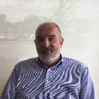 Andreas Becker at Wellesley Volkswagen