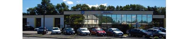 Wellesley Volkswagen, Wellesley, MA, 02482