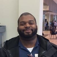 Leroy Jones Jr. at Fred Anderson Toyota of Charleston - Service Center