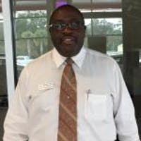 Rodney  Lewis at Fred Anderson Toyota of Charleston
