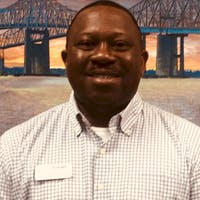 Shawn Fludd at Fred Anderson Toyota of Charleston