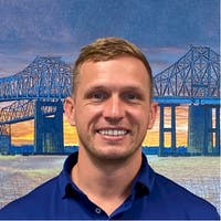 Jeremy Young at Fred Anderson Toyota of Charleston