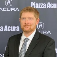 Joseph Gilmore at Piazza Acura of West Chester