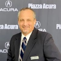 Robert Moffa at Piazza Acura of West Chester