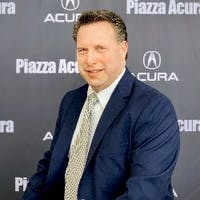 Brett  Green at Piazza Acura of West Chester