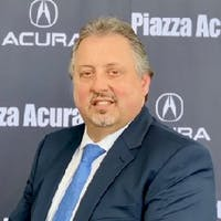 Darren Griffith at Piazza Acura of West Chester