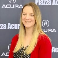 Angela Brown at Piazza Acura of West Chester