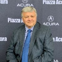 Bob Ruhno at Piazza Acura of West Chester