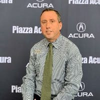 Mark Deaver at Piazza Acura of West Chester