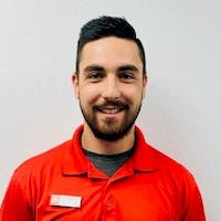 Tyler Shalkowitz at Coulter Nissan - Service Center