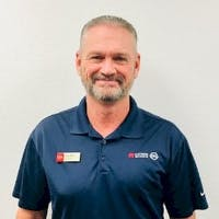 Russ Akers at Coulter Nissan - Service Center