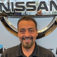 Miguel Avila at Coulter Nissan