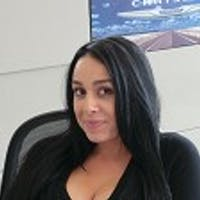 Amy Galarza at Westbury Jeep Chrysler Dodge RAM SRT