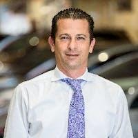 Alex Eitan at Westbury Toyota