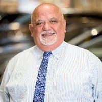 Juan Rojas at Westbury Toyota