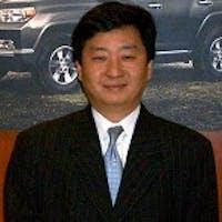 David Lee at Westchester Toyota