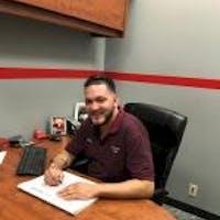 Glenn Veras at Westchester Toyota/Scion - Service Center
