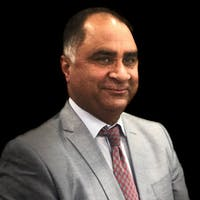 Anil Sharma at Westside Lexus