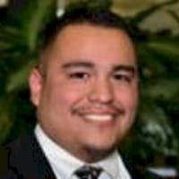Josh Guerra at Westside Lexus