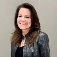 Judy Patureau at Westside Lexus