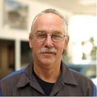 Dave Ballew at Culver City Volvo Cars