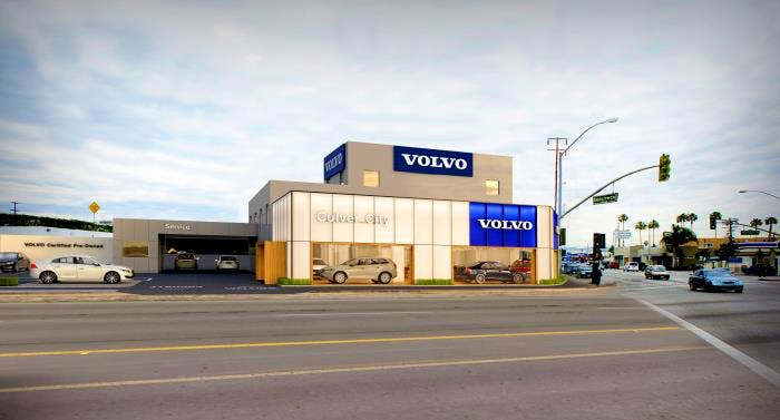 Culver City Volvo Cars, Culver City, CA, 90230