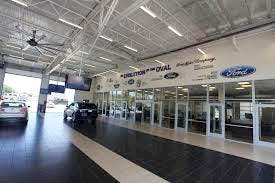 Westway Ford, Irving, TX, 75062