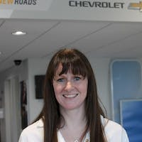 Sarah Colby at Copeland Chevrolet Hyannis