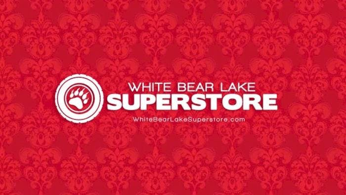 White Bear Lake Superstore, White Bear Lake, MN, 55110