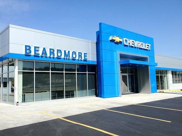 Beardmore Chevrolet Chevrolet Service Center Dealership