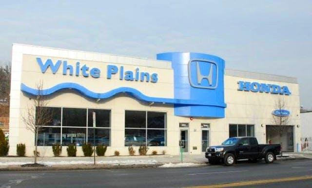 White Plains Honda, White Plains, NY, 10606