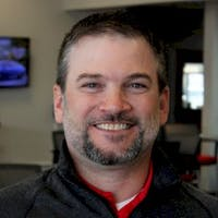 Mike Savery at White River Toyota