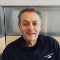Lou Puleo at Schumacher Chevrolet of Livingston
