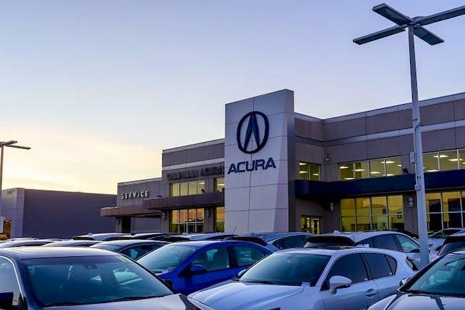 Chapman Acura, Tucson, AZ, 85711