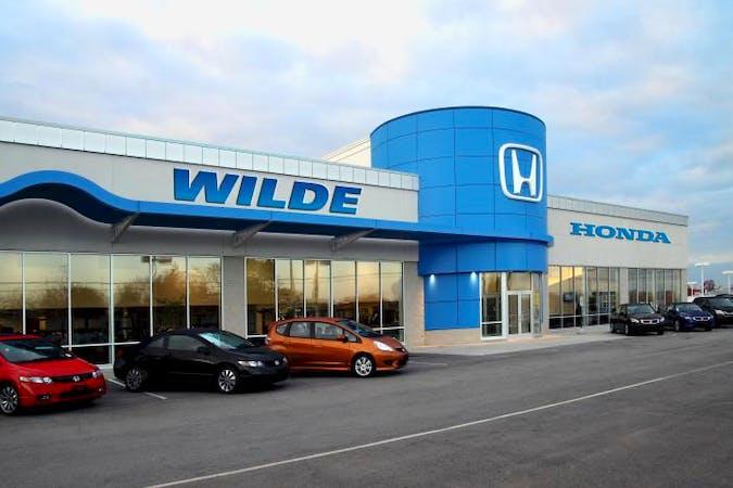 Wilde Honda, Waukesha, WI, 53186