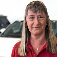 Barb Piotrowski at Wilde Toyota