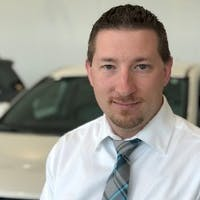 Jeff Seidner at Wilde Toyota