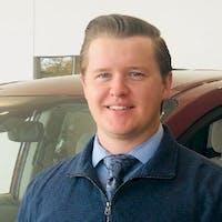 Michael Amos at Wilde Toyota