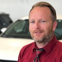 Mike Jakubowski at Wilde Toyota