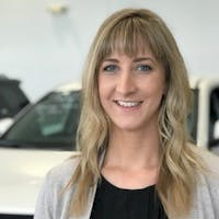 Rachel Pigo at Wilde Toyota