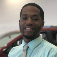 Prentiss Farsee Jr at Wilde Toyota
