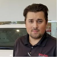 Brett Lepisto at Wilde Toyota