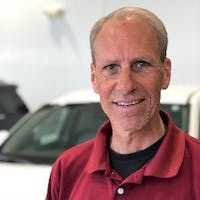 Brad Walder at Wilde Toyota