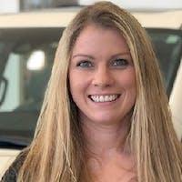 Emma Smessaert at Wilde Toyota