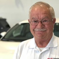 Jim Blake at Wilde Toyota