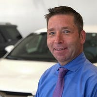John McNelis at Wilde Toyota