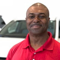 Leonard Jordan at Wilde Toyota