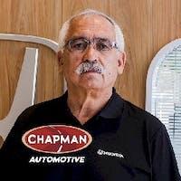 Emilio Guevara sr at Chapman Honda of Tucson