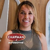 Anika Laguna at Chapman Honda of Tucson