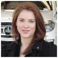 Natasha Rogerson at Mercedes-Benz of Tucson
